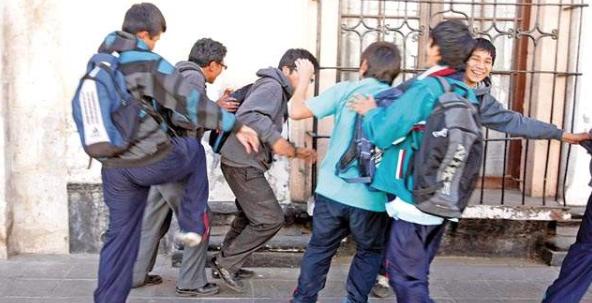 24 casos de bullying en tabasco: papás – stnoticias