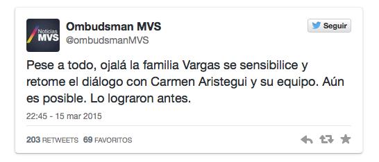 twitter ombudsman