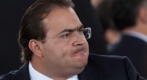 javier duarte gobernador de veracruz