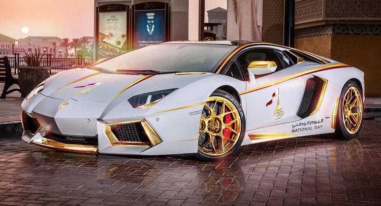 ¿Cuántos Lamborghinis hay en México y cuántos se esperan ...